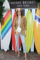 Louise Roe – Henri Bendel Surf Sport Collection Launch in LA 04/27/2018