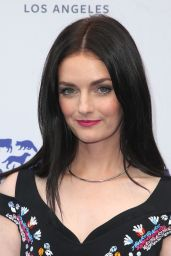 Lydia Hearst – Humane Society Of The United States' To The Rescue Gala in LA