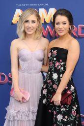 Maddie & Tae – 2018 ACM Awards in Las Vegas