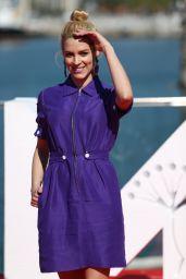 "Maggie Civantos – ""Vis a Vis"" TV Series Photocall at Malaga Spanish Film Festival"