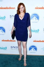 Maitland Ward - 2018 Thirst Gala in Beverly Hills
