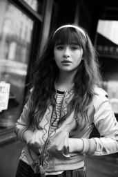 Malina Weissman - Coveteur April 2018