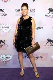 Marcia Gay Harden – Power of Love Gala in Las Vegas 04/28/2018