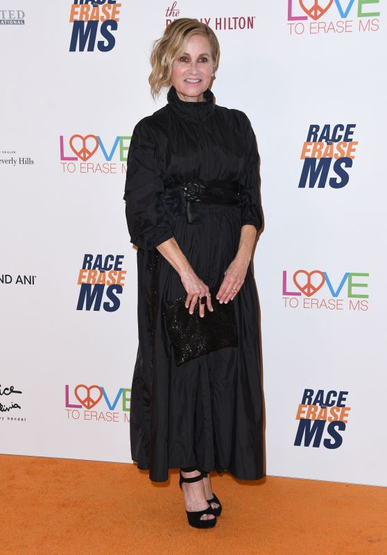 Maureen McCormick – 2018 Race To Erase MS Gala in Beverly Hills
