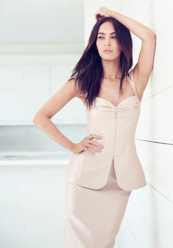 Megan Fox - Harper