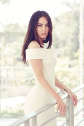 Megan Fox - Harper