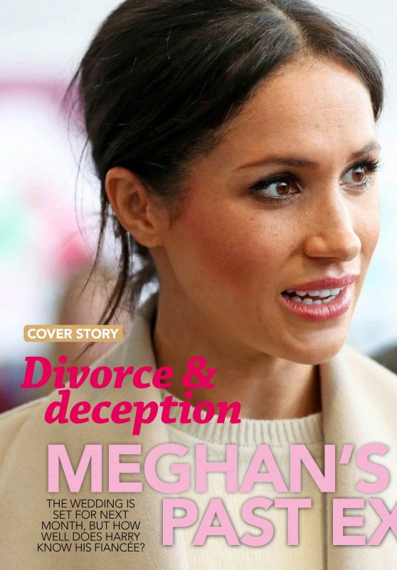 Meghan Markle - Woman