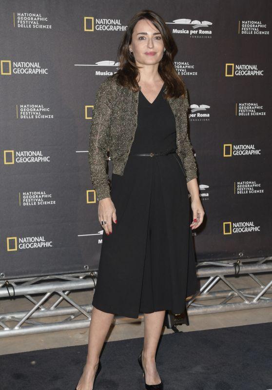"""Mia Benedetta – """"Genius Picasso"""" TV Series Premiere in Rome"""