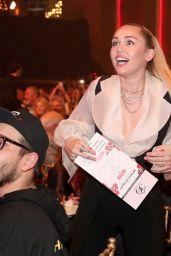 Miley Cyrus - My Friend