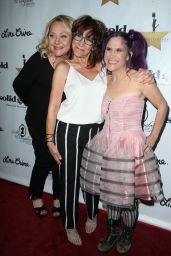 Mindy Sterling – CATstravaganza Fundraiser Featuring Hamilton's Cats in LA