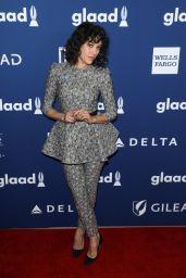 Mishel Prada – 2018 GLAAD Media Awards in LA