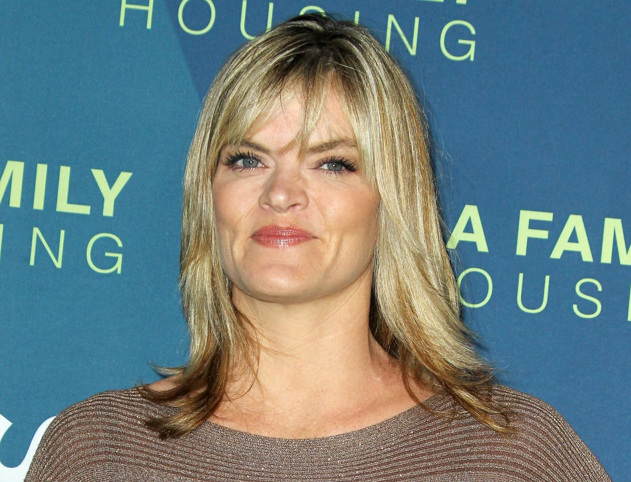 Missi Pyle Dwayne Johnson Honored At The La Family