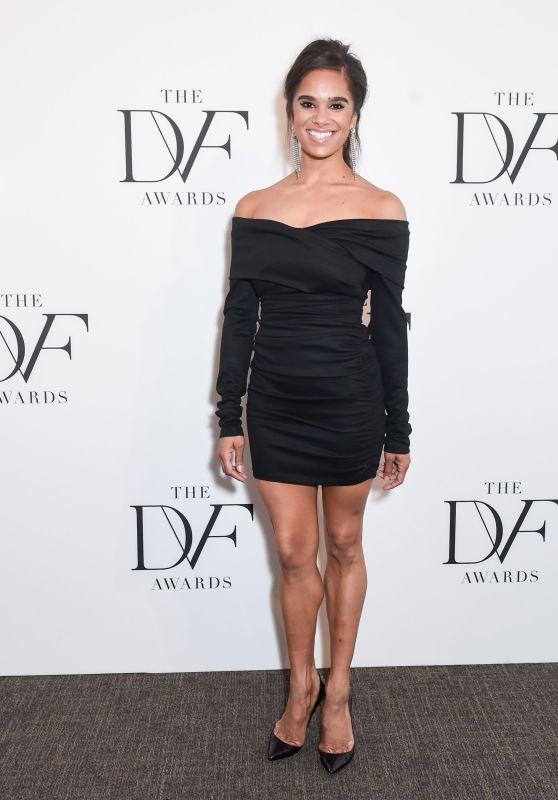 Misty Copeland – 2018 DVF Awards in New York