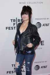 """Morgana Shaw - US Narrative Competition Premiere of """"Little Woods"""" at the 2018 Tribeca Film Festival"""