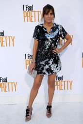 "Natalie Morales – ""Feel Pretty"" World Premiere in Westwood"