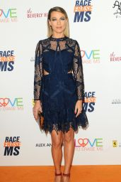 Natalie Zea – 2018 Race To Erase MS Gala in Beverly Hills