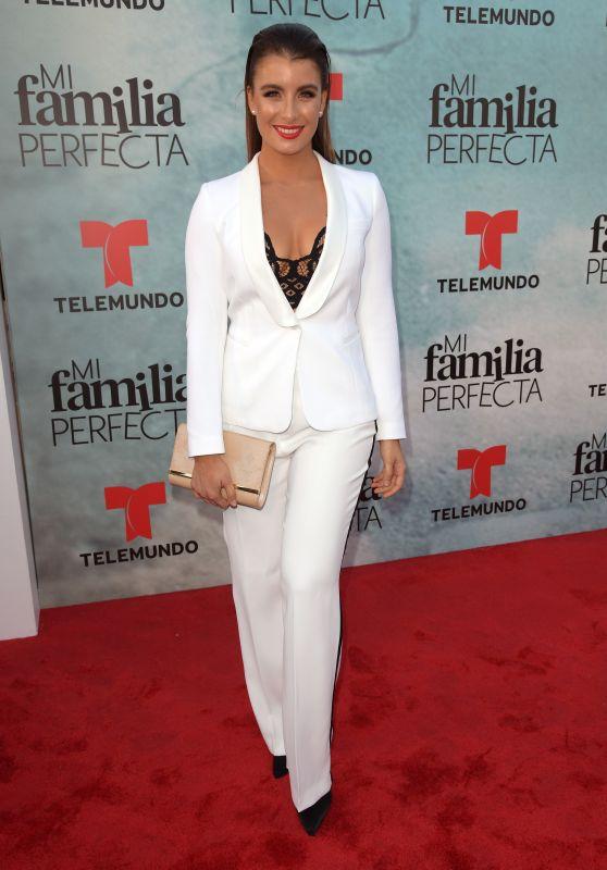 "Natasha Dominguez - ""My Perfect Family"" TV Show Screening in Miami"