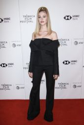"Nicola Peltz – ""Back Roads"" Premiere – 2018 Tribeca Film Festival in NY"
