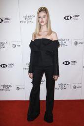 """Nicola Peltz – """"Back Roads"""" Premiere – 2018 Tribeca Film Festival in NY"""