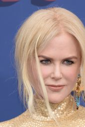 Nicole Kidman – 2018 Academy of Country Music Awards in Las Vegas