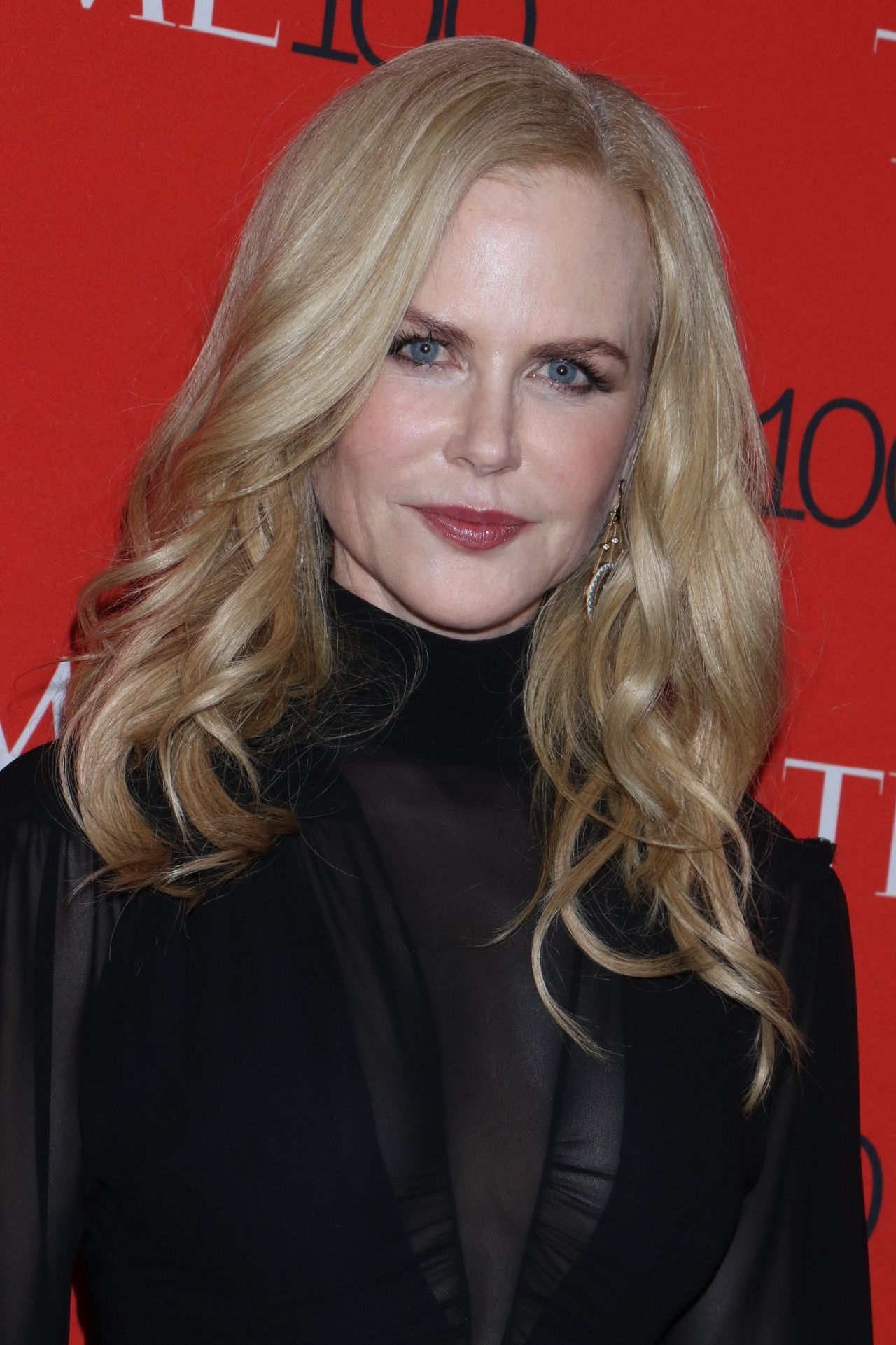 Nicole Kidman – TIME 100 Most Influential People 2018