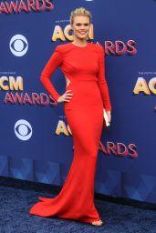 Nicolle Galyon – 2018 ACM Awards in Las Vegas