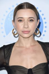 Olesya Rulin – 2018 Thirst Gala in Beverly Hills