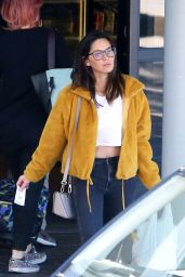 Olivia Munn - Out in LA 04/12/2018