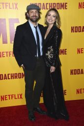 "Olivia Wilde – ""Kodachrome"" Premiere in Los Angeles"