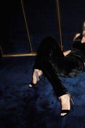 Pamela Anderson - Zoo Magazine April 2018 Photoshoot