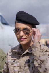 "Paula Echevarria - Second Season of ""Los Nuestros"" Mediaset Series Presentation in Madrid"