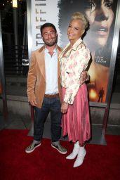 """Paula Patton – """"Traffik"""" Premiere in LA"""
