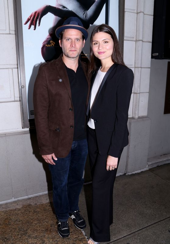 Phillipa Soo – Woman Walks Ahead Premiere at 2018 Tribeca Film Festival