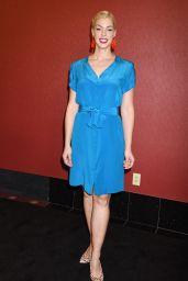 """Pollyanna McIntosh – FYC """"The Walking Dead"""" and """"Fear the Walking Dead"""" in LA"""