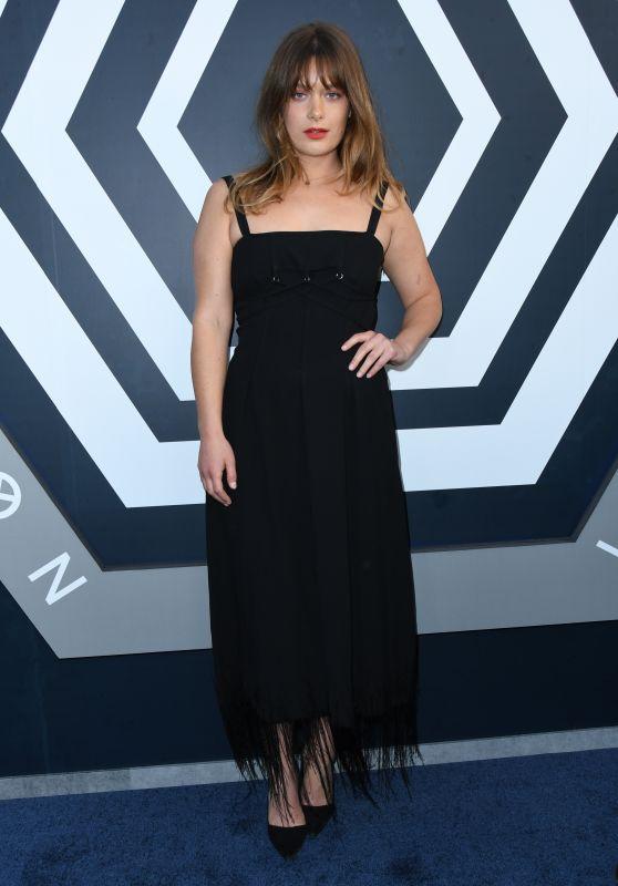 """Rachel Keller – """"Legion"""" Season 2 Premiere in LA"""