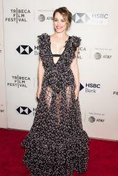 "Rachel McAdams – ""Disobedience"" Premiere at Tribeca Film Festival 2018"