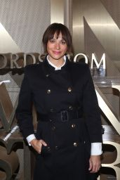 Rashida Jones - Nordstrom Men