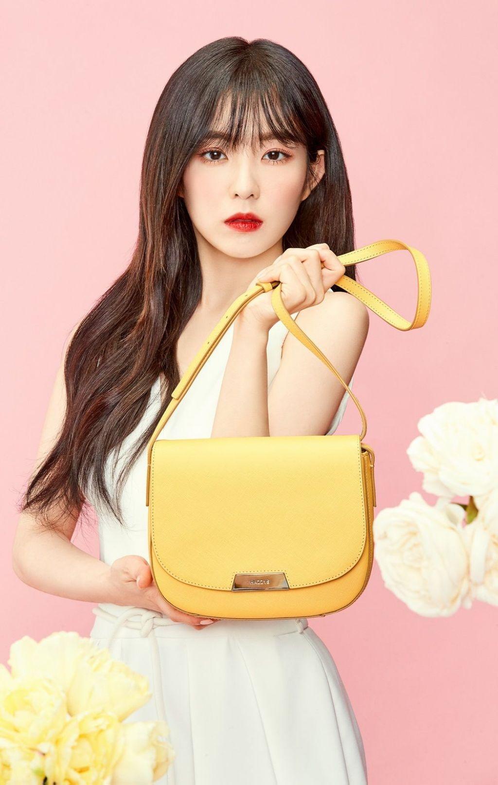 Red Velvet Irene Azzys Accessories Photoshoot 2018