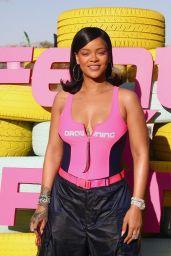 Rihanna - Fenty x Puma Coachella 2018 Party