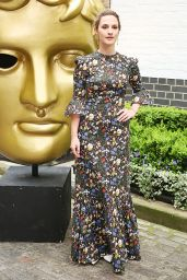 Ruth Bradley – 2018 BAFTA TV Craft Awards in London