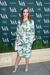 """Ruth Bradley - """"Fashioned For Nature"""" Exhibition VIP Preview in London"""