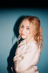 Sabrina Carpenter - Photoshoot for Hollywood Records 2018