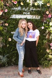Sabrina Carpenter - Sabrina Carpenter for Aéropostale Event in Los Angeles