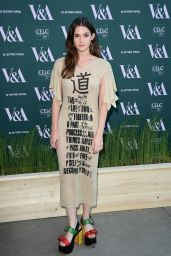 "Sai Bennett – ""Fashioned For Nature"" Exhibition VIP Preview in London"