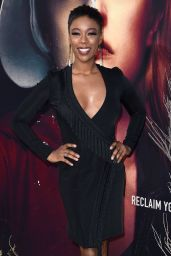 "Samira Wiley – ""The Handmaid's Tale"" TV Show Premiere in LA"