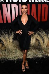 "Samira Wiley – ""The Handmaid's Tale"" TV Show Premiere in LA"