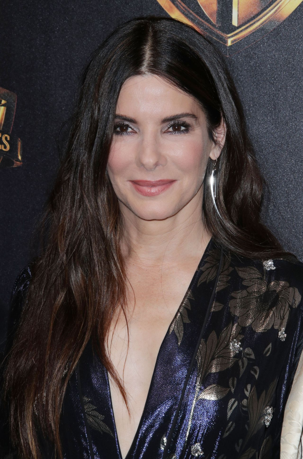 "Sandra Bullock – ""The Big Picture"" at CinemaCon 2018 in ... Sandra Bullock"