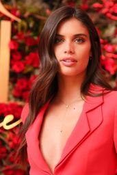 """Sara Sampaio - Giorgio Armani """"Si Passione"""" Fragrance & Vogue Launch Celebration in NY"""