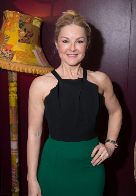 """Sarah Hadland - """"The Way of the World"""" After Party in London"""