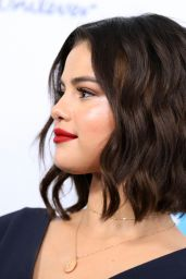 Selena Gomez - WE Day California 2018